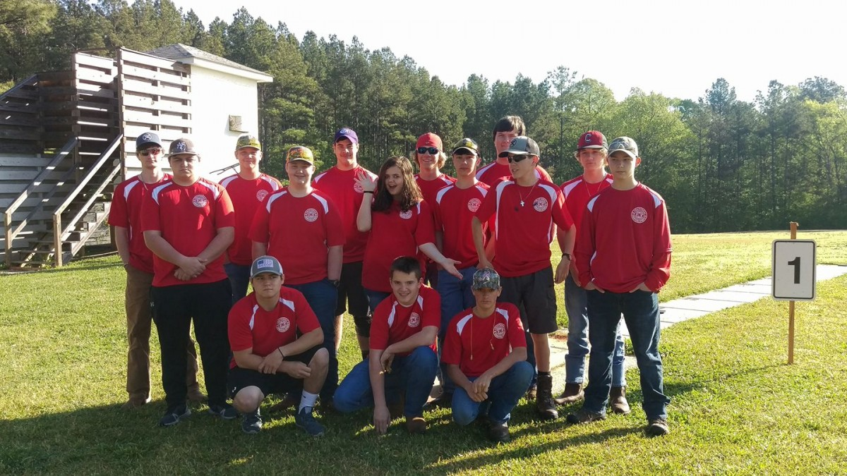 Local 4-H members succeed in state poultry competition