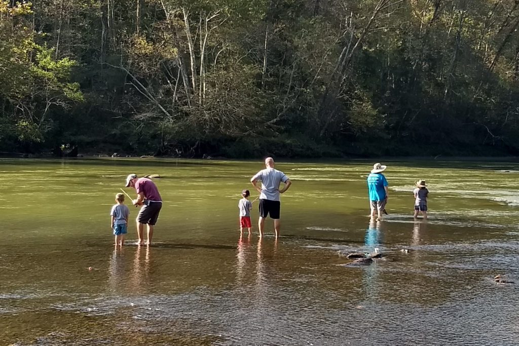 FREE OUTDOOR FUN TO CELEBRATE NATIONAL HUNTING AND FISHING