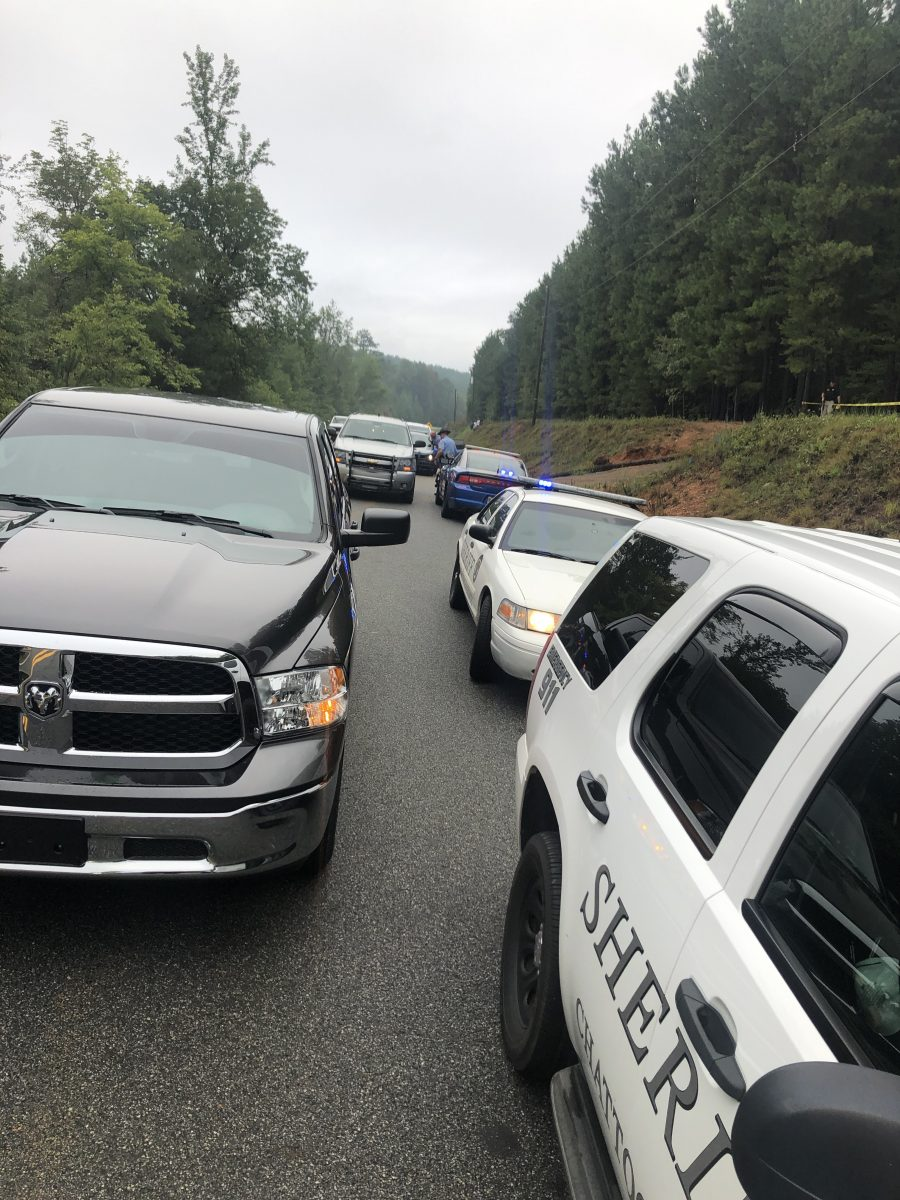 Two Dead And One Wounded In Hwy  100 Shooting – The