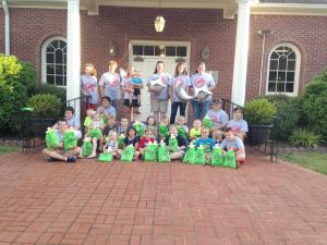 Horizon Baptist Fellowships recent VBS